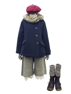 Fashion coordinate set 1