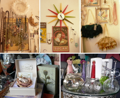 Accessories, interior goods