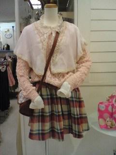 Japanese fashion styles 3