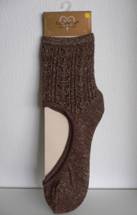 tutuanna/Band cover socks