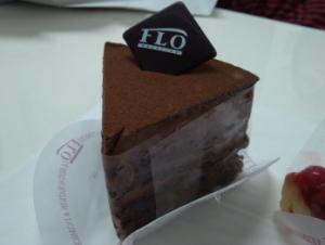 choloat cake