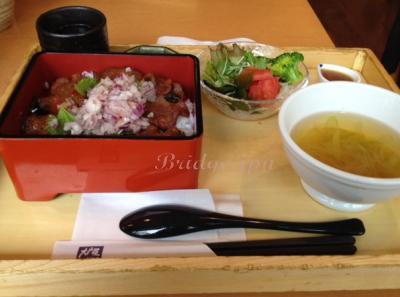 Japanese restaurant ootoya