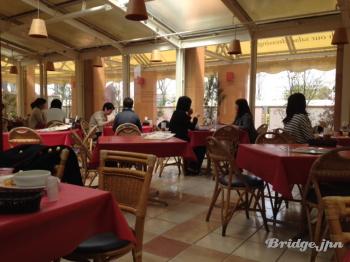 和風イタリアンレストラン
