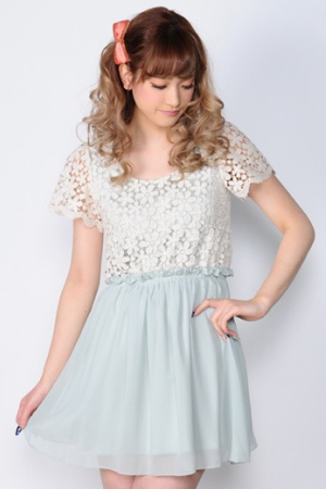 Tity&Co sweet dress