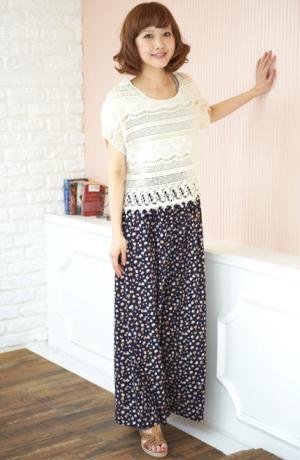 Japanese fashion brand / MAJESTIC LEGON