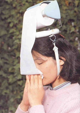 convenient toilet paper holder