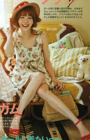 Model:Fuji Lena