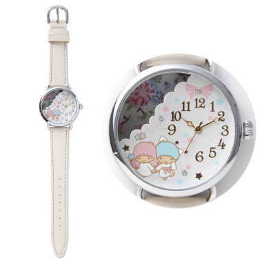 Sanrio/Little twin stars watch