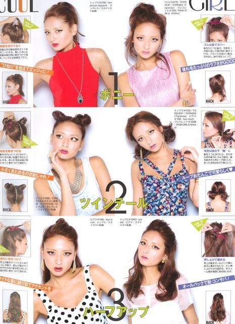 ViVi model/Elli Rose