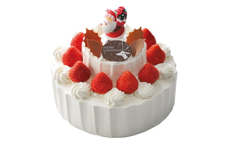 Japan's Christmas cakes | creative Japan,Japanese food culture ...